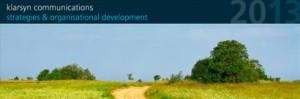 Strategieentwicklung und Organisationsberatung