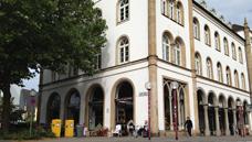 Domhof 4 c, Palais Immeyer