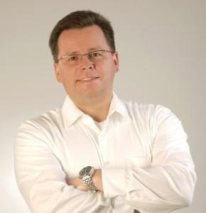 Steffen D. Röttger