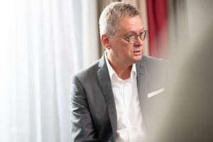 Dr. Georg Martensen © leadox